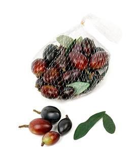 Bilde av Kunstig Oliven i Pose