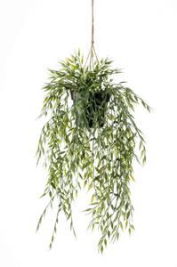Bilde av Kunstig Bambus i Potte 50cm